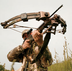 The world of whitetail hunting is aboil over its latest growth spurt. As hunter numbers continue
