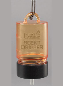 By Curt Wells    The new Scent Dripper from H.S. is designed to turn off at night and