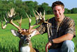 The Heartbreaker Buck: 272 3/8-inch Non-Typical