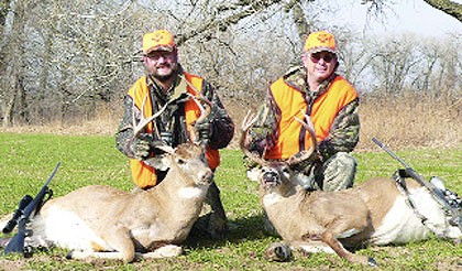 Why has big-buck hunting in Kansas become so high profile all of a sudden? The truth is that Kansas has been great for a long, long time!