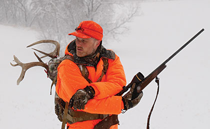 Proper preparation and appropriate attire can make the difference between a miserable day afield and the perfect end to your deer season!