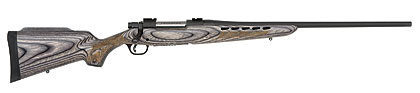 By Dick Metcalf    The affordable yet match-accurate Mossberg 4x4 bolt-action