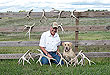 Saskatchewan Shed Hunting Odyssey