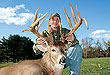 Why You Should Hunt Suburban Whitetails