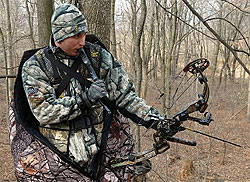 Stay In Your Stand All Day During The Rut For Trophy Bucks