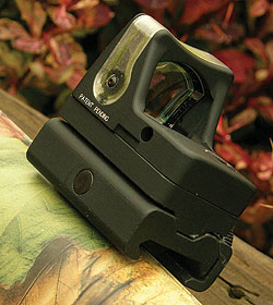 By Dick Metcalf    Trijicon's tiny new