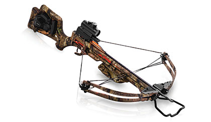 A new line of crossbows engineered and produced by TenPoint, Wicked Ridge was created to provide high-quality, accurate crossbows at a more affordable price point.