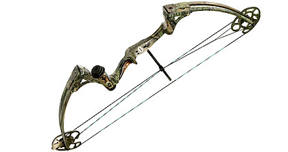 New Bows For 2005