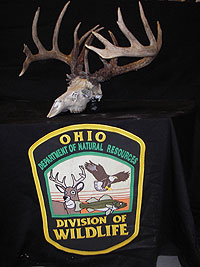 Largest restitution for a poached deer ever imposed in Ohio