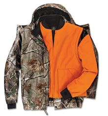 Redhead mountain stalker elite jacket