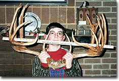 World Record Whitetails: Rumor Vs. Reality (Part 3)