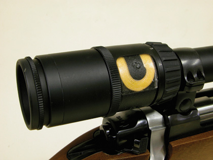 Great New Optics For 2007