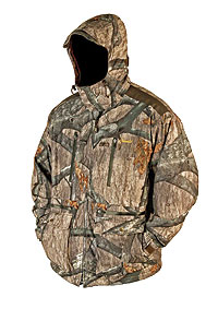 By Curt Wells    The new Ridge Jacket from Gamehide is built for big-game hunters