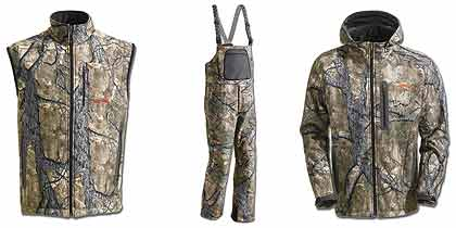 By Curt Wells    Sitka Gear, a hard-charging hunting clothing maker, has added cold