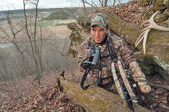 Whitetail Tactics for Bluff Country
