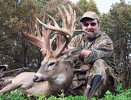 A look at some of our favorite freak bucks from the last year and beyond!