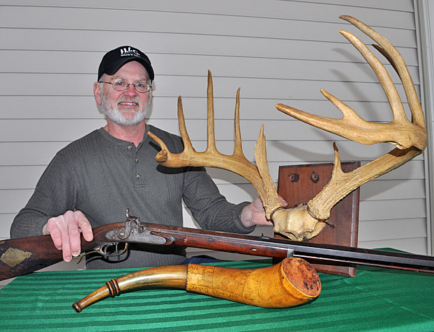The Story Behind the First Boone & Crockett Entry