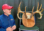 The final scoring for the Johnny King buck has been debated heavily throughout the whitetail world.