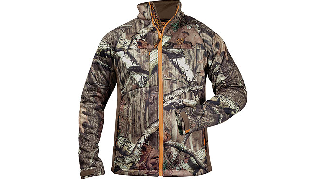 Hunting apparel gets better every year with textile and manufacturing advancements. Here's a look