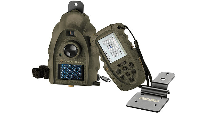 Stay on top of what's roaming around the deer woods with any one of these new trail cameras!