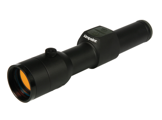 In the waning hours of a long day of hunting, a good riflescope can often times be the difference
