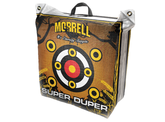 Practice makes perfect and any one of these new hunting targets will get you read for the fall.