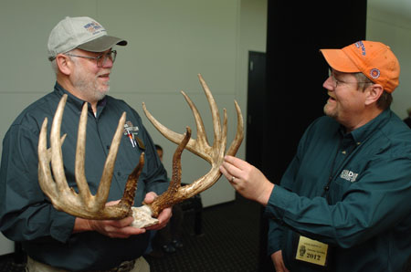 King Buck Controversy: Boone and Crockett Denies Possible World Record