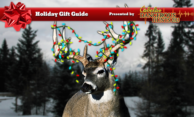 NAW 2012 Holiday Gift Guide