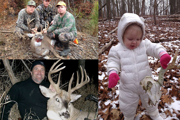 Kids are the future, that's no secret. But for whitetail hunting, children are the core of what we