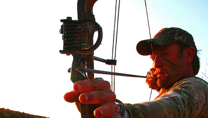 Perhaps no area of the hunting industry has been impacted as substantially—and as