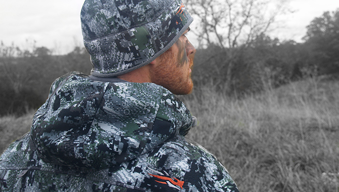what your camo says about you