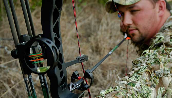 There really are a lot of components to a successful whitetail season, but for bowhunters the