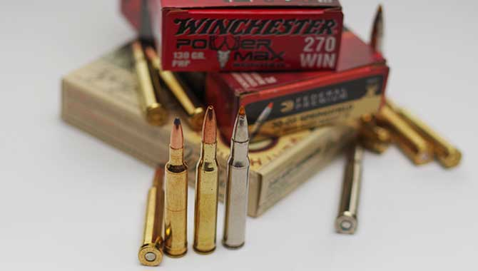 best_deer_cartridges
