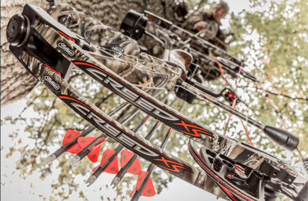 As one of the leading bow manufacturers in the world, it's always big news when Mathews releases