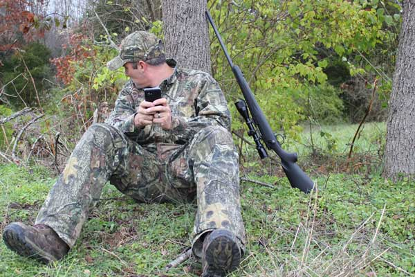 10 Best Mobile Apps for the Whitetail Addict