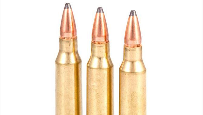 Is the  223 Remington a Viable Deer Cartridge?