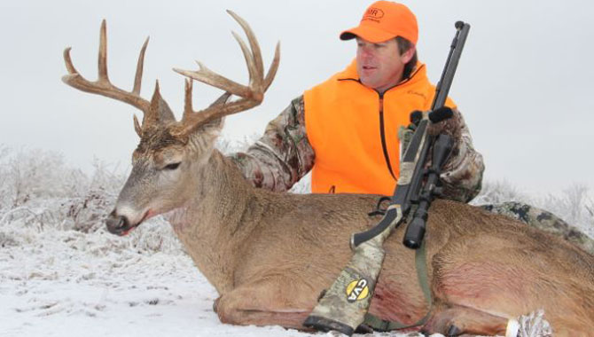 10 Best Muzzleloaders for 2014