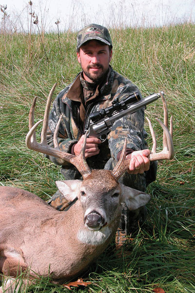 whitetail singles Bill winke looks for answers about a deer's sixth sense, scrapes, nocturnal bucks, cloning, and is a single-lung shot enough to kill a deer.