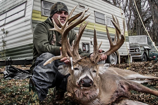 B&C's Monster Bucks: 20 Biggest Non-Typicals of All Time