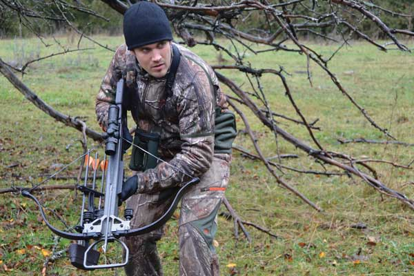 The Best New Crossbows for 2014