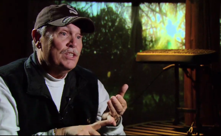 Stan Potts discusses hunting with a muzzle loader and shares one key element to using one