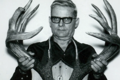 A Pioneer of Antler Collecting