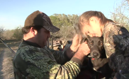 The use of trailing dogs is not legal for hunting in every state.  Dr. James Kroll discusses the