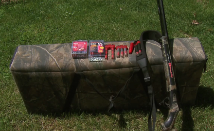 Follow-Up Shots with a Muzzleloader