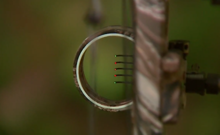 Stan Potts offers tips for making the most of your modern bow sight.