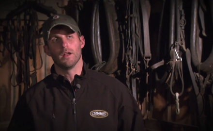 Pat Hogan explores the history and future of muzzleloading at one of the biggest blackpowder