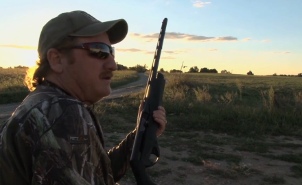 Mike Clerkin heads to Kentucky to try to knock down doves before the whitetail season opens.