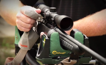 Mike Clerkin explains how cold weather can impact your firearm performance.