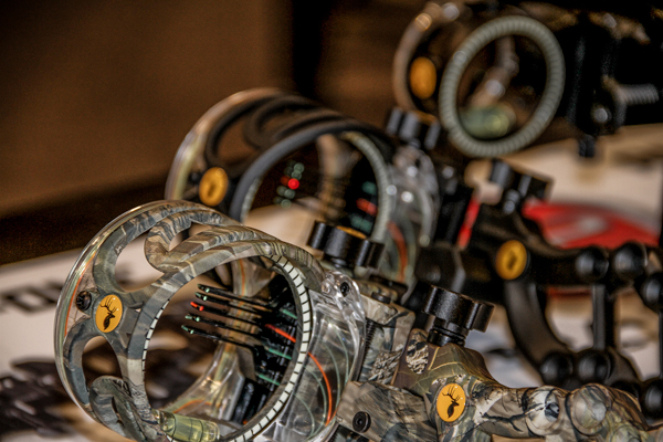 Best New Bowsights for 2014