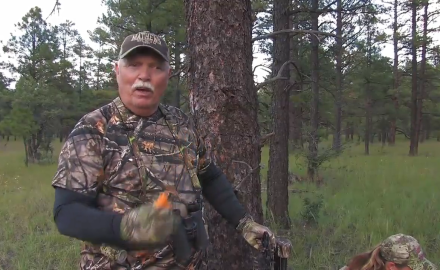 Stan Potts puts his whitetail expertise to use against bugling bulls in New Mexico.